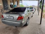Toyota Camry 2005 года за 6 100 000 тг. в Шымкент – фото 5