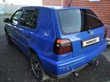 Volkswagen Golf 1997 года за 1 500 000 тг. в Петропавловск – фото 4