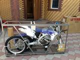 Yamaha  wr 450 2013 года за 4 000 000 тг. в Каскелен