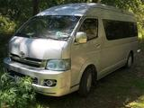Toyota HiAce 2006 года за 6 700 000 тг. в Алматы