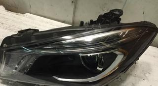 Фара левая ксенон Mercedes CLA W117 117 за 129 000 тг. в Алматы