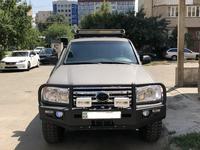 Toyota Land Cruiser 2007 года за 12 500 000 тг. в Алматы