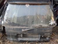 Mitsubishi RVR 1998г. В. Крышка багажника за 25 000 тг. в Алматы