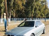 BMW 523 1996 года за 2 368 000 тг. в Тараз – фото 3