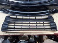 Решетка в бампер (дубликат) VW Polo 15 - 17 гг за 888 тг. в Караганда
