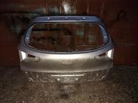Крышка багажника Туксон 3 поколение за 200 000 тг. в Шымкент