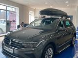 Volkswagen Tiguan Respect 2021 года за 12 898 000 тг. в Петропавловск