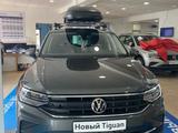 Volkswagen Tiguan Respect 2021 года за 12 898 000 тг. в Петропавловск – фото 3