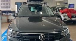 Volkswagen Tiguan Respect (2WD) 2021 года за 13 295 000 тг. в Петропавловск – фото 3