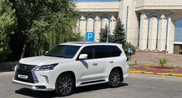 Lexus LX 570 2019 года за 43 500 000 тг. в Алматы