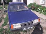 ВАЗ (Lada) 21099 (седан) 2004 года за 650 000 тг. в Уральск – фото 3