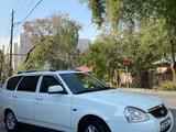 ВАЗ (Lada) Priora 2171 (универсал) 2014 года за 3 000 000 тг. в Алматы – фото 2
