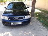 Audi A6 1997 года за 2 100 000 тг. в Тараз – фото 3