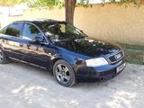Audi A6 1997 года за 2 100 000 тг. в Тараз – фото 4