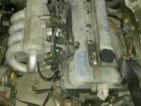 Двигатель мазда 323 ZL за 150 000 тг. в Нур-Султан (Астана)