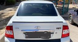 ВАЗ (Lada) 2170 (седан) 2013 года за 2 500 000 тг. в Шымкент – фото 2