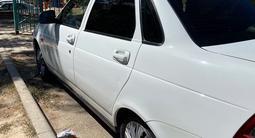 ВАЗ (Lada) 2170 (седан) 2013 года за 2 500 000 тг. в Шымкент – фото 3