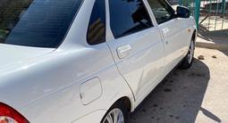 ВАЗ (Lada) 2170 (седан) 2013 года за 2 500 000 тг. в Шымкент – фото 4