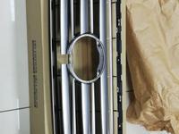 Решетка радиатора на GX460 за 95 000 тг. в Алматы