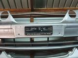 Бмв е46 купе передний бампер за 40 000 тг. в Нур-Султан (Астана)