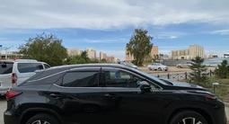 Lexus RX 200t 2017 года за 17 400 000 тг. в Нур-Султан (Астана) – фото 4