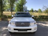 Toyota Land Cruiser 2013 года за 21 500 000 тг. в Шымкент