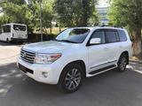 Toyota Land Cruiser 2013 года за 21 500 000 тг. в Шымкент – фото 2