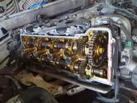 Двигатель акпп 2tz 3c в Уральск