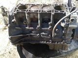 Двигатель Блок с поршневой 111 мерседес С 180 за 50 000 тг. в Костанай – фото 4