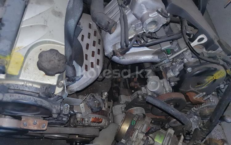 Двигатель 4g69 на ММС аутлендер, шариот грандис за 240 000 тг. в Алматы