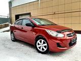 Hyundai Accent 2011 года за 3 390 000 тг. в Костанай