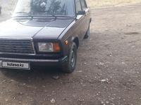 ВАЗ (Lada) 2107 2011 года за 550 000 тг. в Шымкент