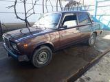 ВАЗ (Lada) 2107 2011 года за 550 000 тг. в Шымкент – фото 2
