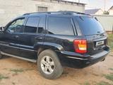 Jeep Grand Cherokee 2004 года за 4 000 000 тг. в Уральск – фото 4