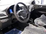 Hyundai Accent 2020 года за 6 590 000 тг. в Караганда – фото 5