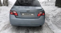 Toyota Camry 2007 года за 4 900 000 тг. в Павлодар – фото 5