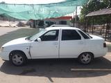 ВАЗ (Lada) 2110 (седан) 1999 года за 550 000 тг. в Шымкент – фото 2