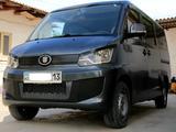 FAW V80 2014 года за 2 500 000 тг. в Туркестан – фото 2