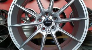 Комплект дисков Audi за 350 000 тг. в Алматы