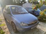 ВАЗ (Lada) Kalina 1118 (седан) 2007 года за 1 350 000 тг. в Костанай