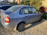 ВАЗ (Lada) Kalina 1118 (седан) 2007 года за 1 350 000 тг. в Костанай – фото 3