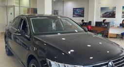 Volkswagen Passat Business 1.4 TSI 2021 года за 15 330 000 тг. в Нур-Султан (Астана) – фото 3
