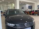 Volkswagen Passat Business 1.4 TSI 2021 года за 14 745 000 тг. в Нур-Султан (Астана)