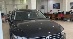 Volkswagen Passat Business 1.4 TSI 2021 года за 15 330 000 тг. в Нур-Султан (Астана)