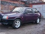 ВАЗ (Lada) 2108 (хэтчбек) 1998 года за 1 000 000 тг. в Усть-Каменогорск – фото 5