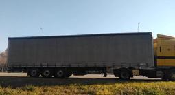 Schmitz 2007 года за 3 750 000 тг. в Петропавловск – фото 2