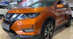 Nissan X-Trail 2021 года за 11 194 000 тг. в Усть-Каменогорск