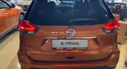 Nissan X-Trail 2021 года за 11 194 000 тг. в Усть-Каменогорск – фото 5