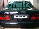 Mercedes-Benz E 240 1999 года за 2 900 000 тг. в Шу – фото 2