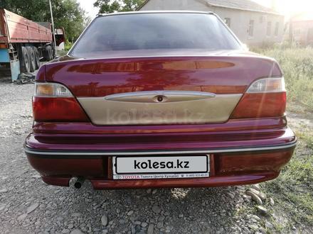 Daewoo Nexia 2005 года за 1 100 000 тг. в Туркестан – фото 13